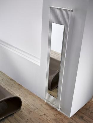 Vision salon toplote vrhunski salon radiatorjev in kamin for Miroir enigma