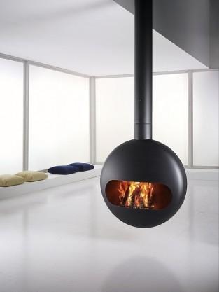 Bioetanol Kamin salon toplote vrhunski salon radiatorjev in kamin